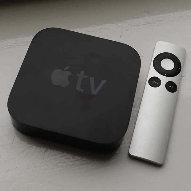Een 4K Apple tv komt er aan, maar het is al te laat voor Apple tv