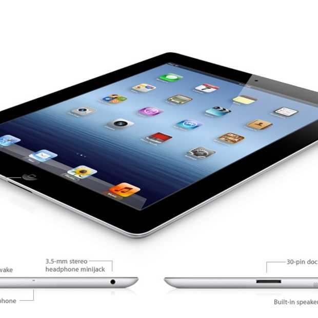 Apple verkoopt in 3 dagen tijd 3 miljoen Nieuwe iPad's