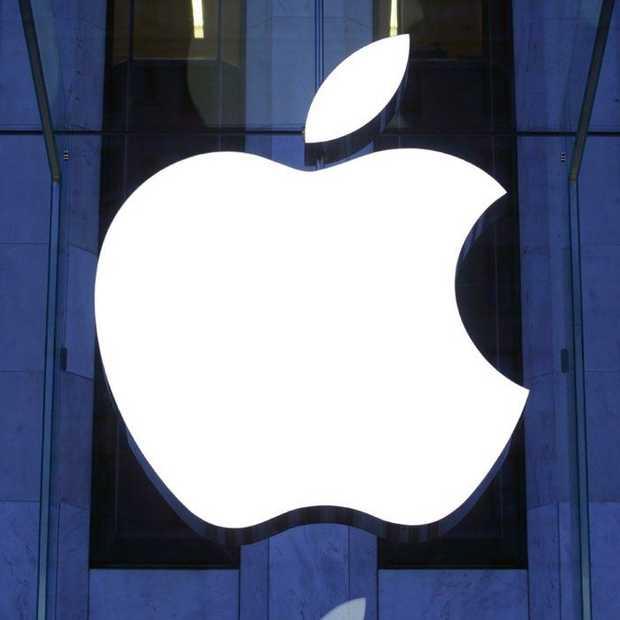 Waar staat de limiet op de groei van Apple?