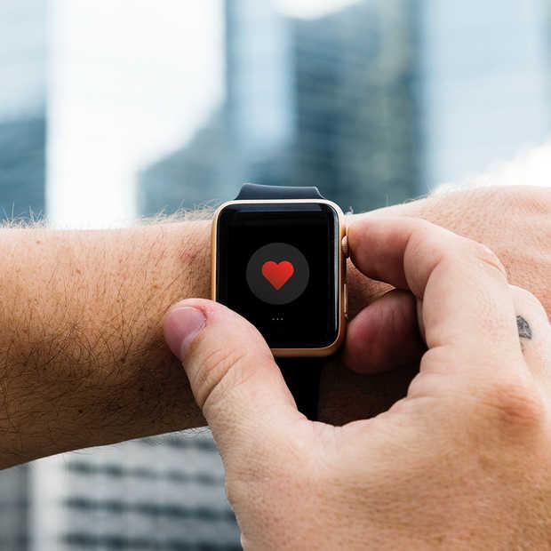 Dit zijn de 5 populairste horloges van 2018