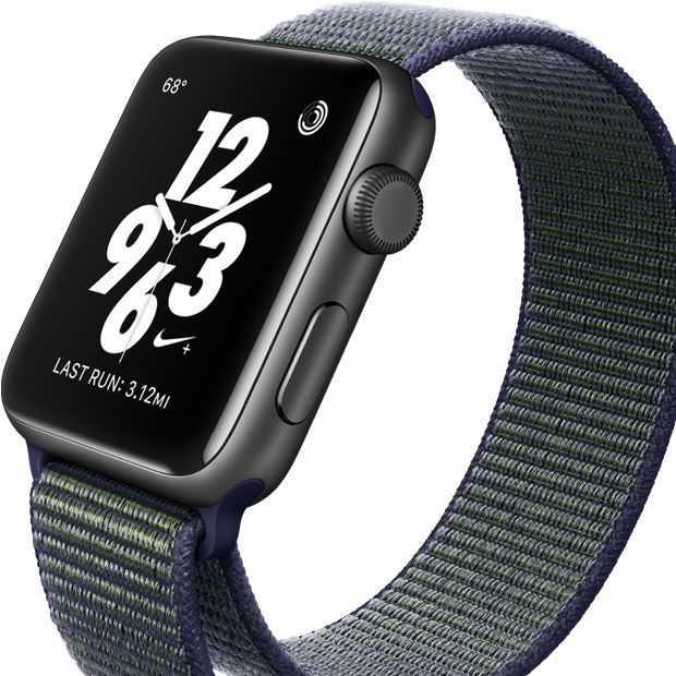 Apple Watch krijgt misschien straks wijzerplaten van derden