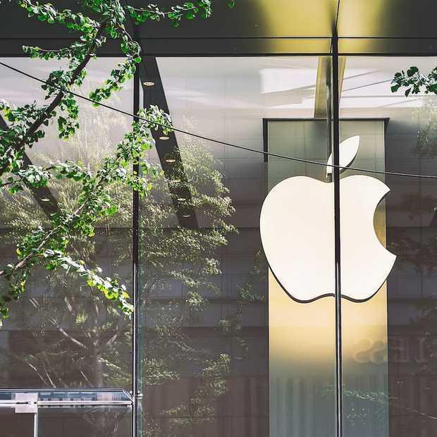 Apple wil weg uit China
