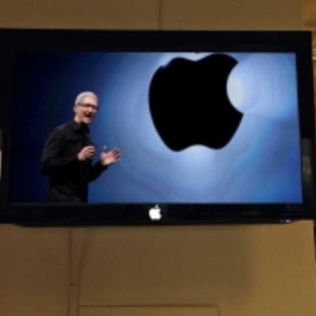 Apple wil reclamevrije TV aanbieden