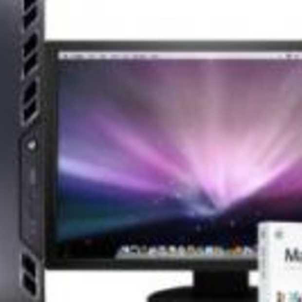 Apple wint van Psystar in auteursrechtenzaak