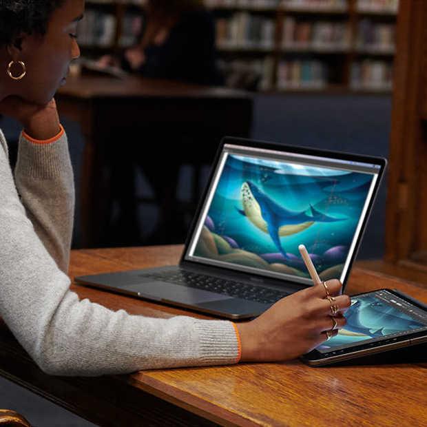 Apple onthult meer van nieuwe MacOS, tvOS, iPadOS en watchOS