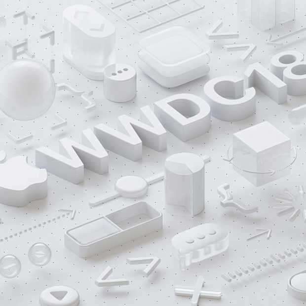 ​Apple's WWDC gehouden op 4 juni in San Francisco
