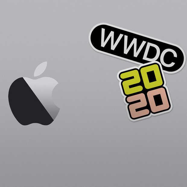 Apple's WWDC 2020 krijgt volledig vernieuwde online opzet