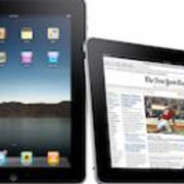 Apple zal iPad-ambities moeten temperen