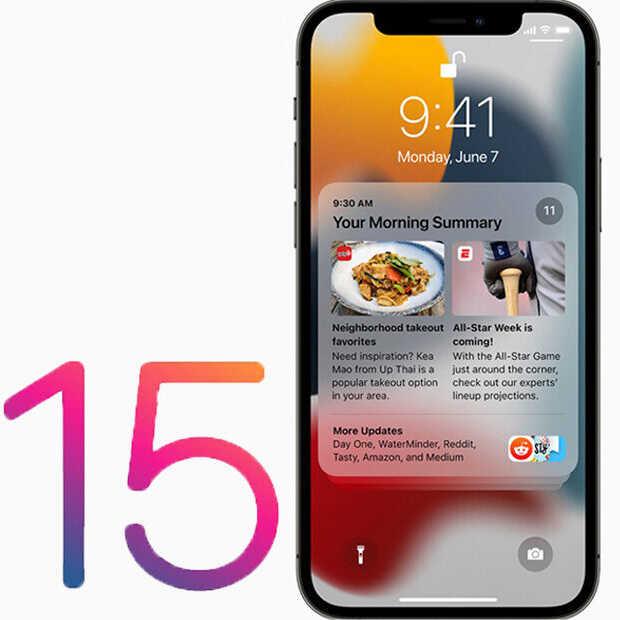 SharePlay-functie van Apple laat langer op zich wachten