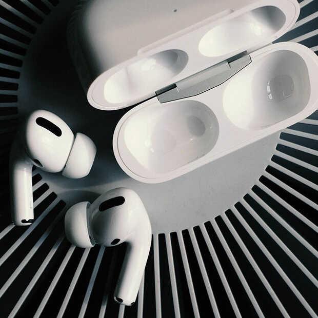 5 x hoe Apple AirPods écht revolutionair kunnen zijn