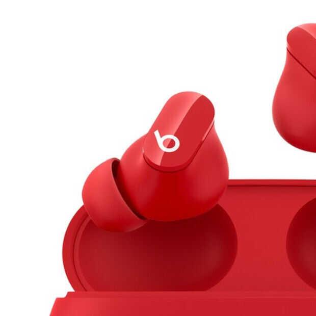 Apple kondigt oordoppen Beats Studio Buds aan