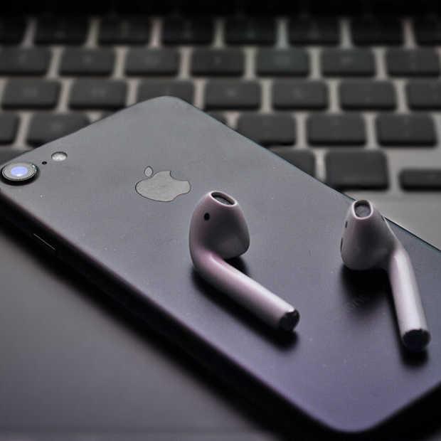 iPhone 13 geruchtenmolen: andere apparaten draadloos opladen?