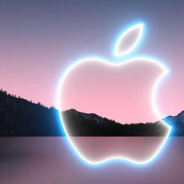 Apple-event op 14 september: nieuwe iPhones en Apple Watches