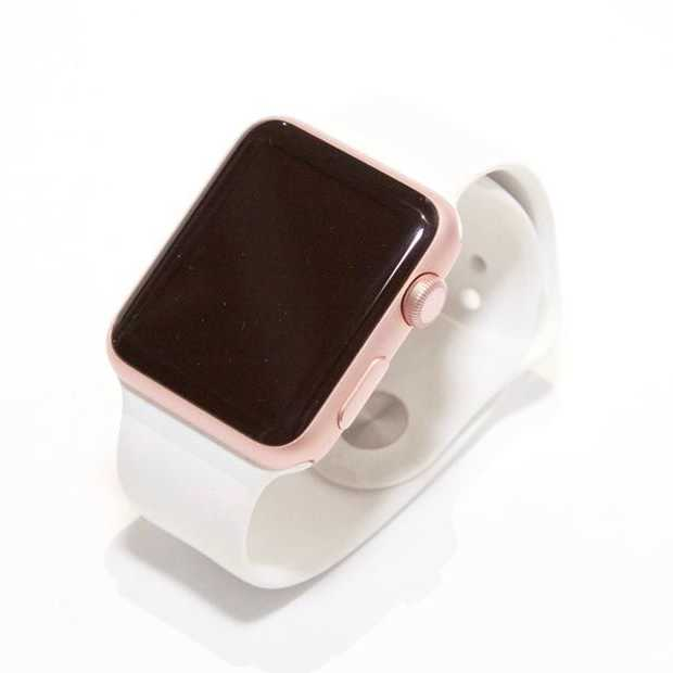 Nieuwe generatie Apple Watch aangekondigd