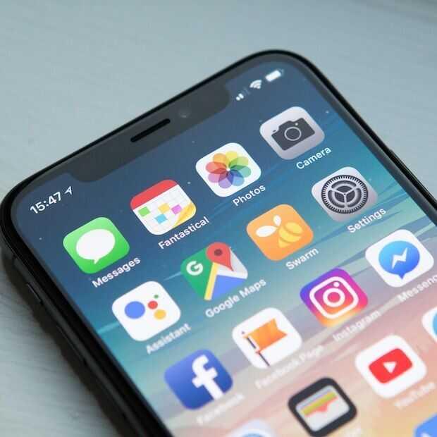 Lockdowns stuwen wereldwijde omzet apps naar recordhoogte