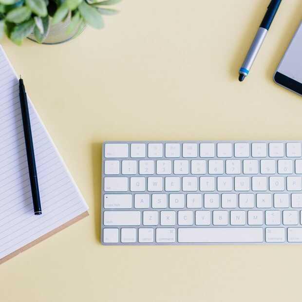 Back to work: 5 handige apps die je werk gemakkelijker maken