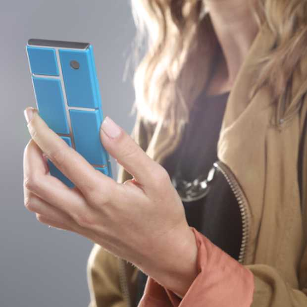 Ara, zelf de optimale smartphone creëren