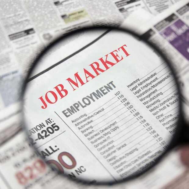 Nederlandse beroepsbevolking heeft vertrouwen in de huidige arbeidsmarkt