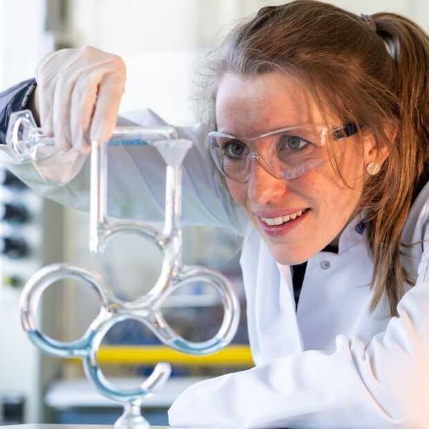 Bedrijven en universiteiten ontwikkelen samen groene chemie