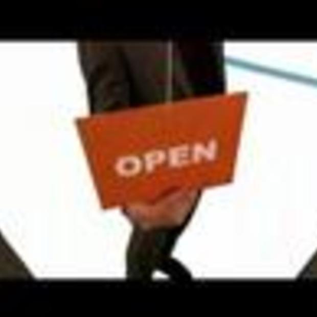 Lieke van Lexmond in commercial Argeweb