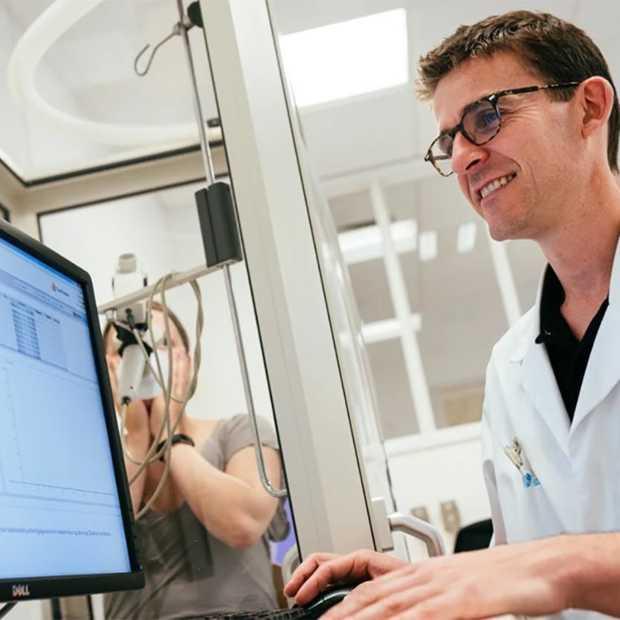 ArtiQ haalt miljoen binnen voor software die longziektes opspoort