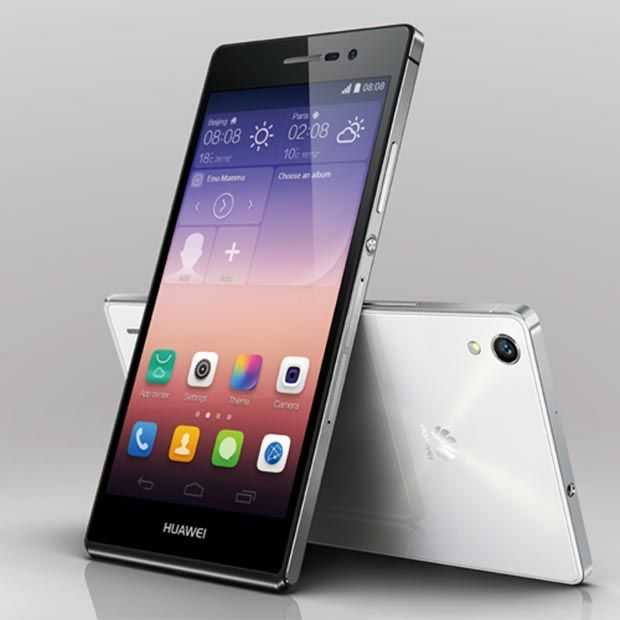 Winst Huawei met 19% toegenomen in eerste halfjaar 2014