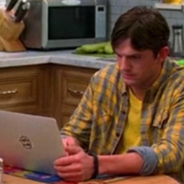 Ashton Kutcher nieuwe productontwikkelaar bij Lenovo