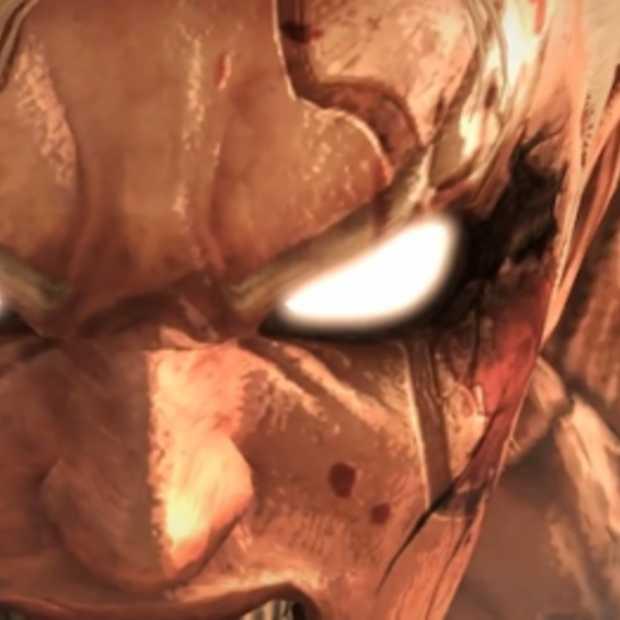 Asura's Wrath is fantastisch, belachelijk en nauwelijks een game, maar werkt toch