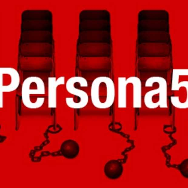 Atlus pakt uit met viertal Persona games