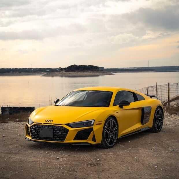 Audi stopt in 2026 met verbrandingsmotoren