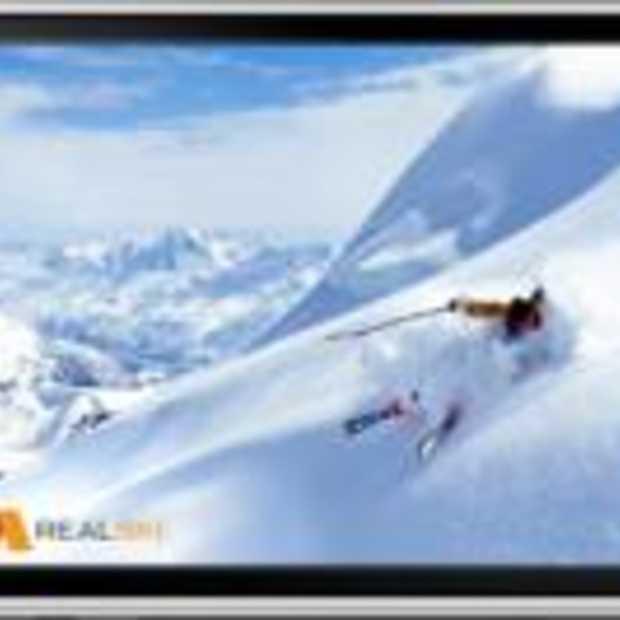 Augmented reality app voor skieërs