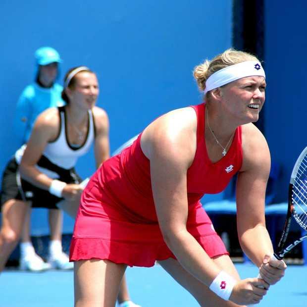 Een gedenkwaardige editie van Australian Open