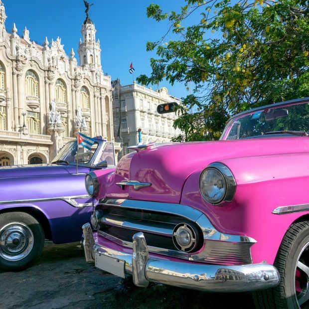 Infographic: welke kleur auto is waar het populairst?
