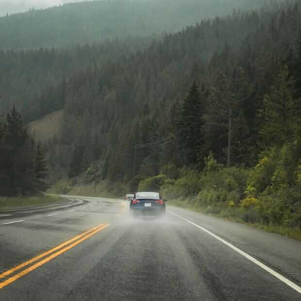 Kan de zelfrijdende Apple Car in 2024 al de weg op?
