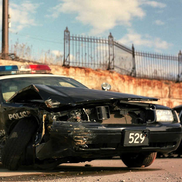 Fabrikanten moeten crashes met autonome auto's melden
