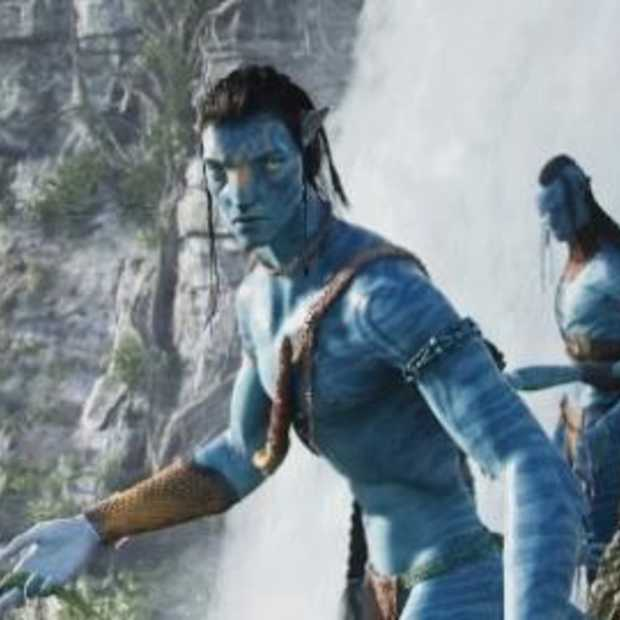 Avatar is de meest gedownloade film van 2010