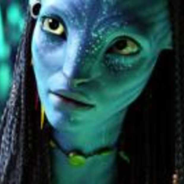 Avatar media spektakel