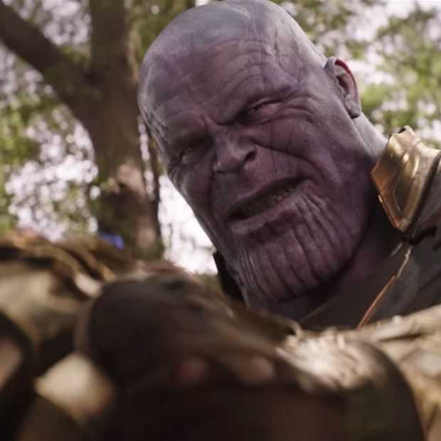 De nieuwe Avengers: Infinity War trailer is er!