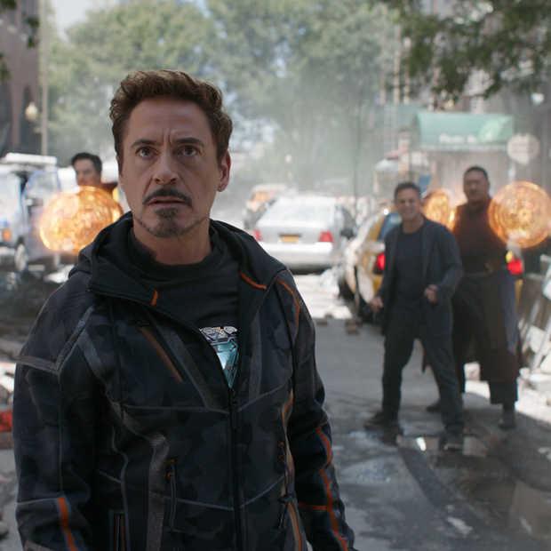 Productie Avengers 4 is afgerond, het is nu wachten op de trailer