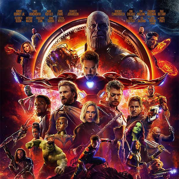 Marvel's Avengers: Infinity War moet je gaan kijken!