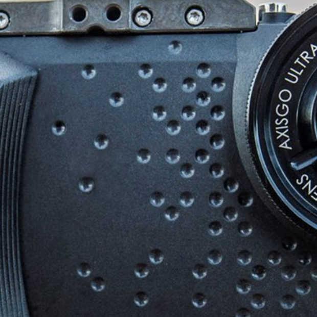 Dit waterproof hoesje verandert je iPhone in een onderwatercamera