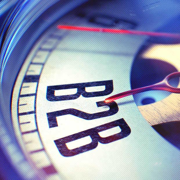 Vijf handige SEO-tips om B2B te scoren
