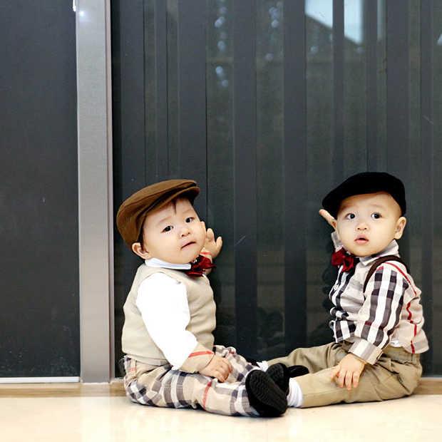 Sharenting: 4 op de 10 Belgische ouders deelt zonder toestemming foto's van hun kids