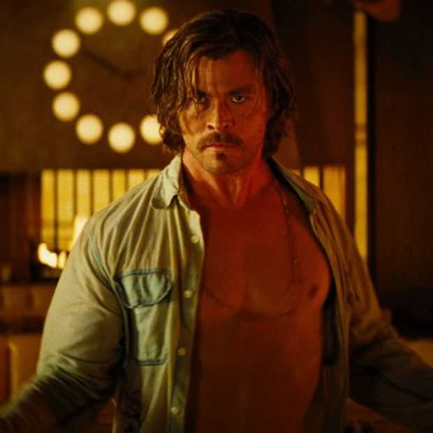Bad Times at the El Royale: The Dude, Thor en Don Draper in één hotel