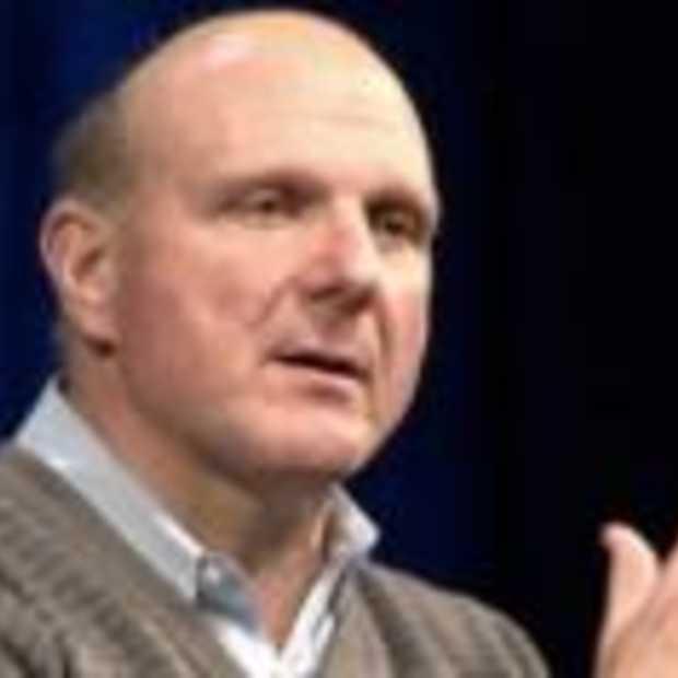 Ballmer: Microsoft gaat licenties niet aanpassen
