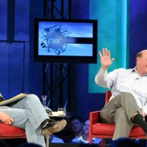 """Ballmer """"We've made an offer and it's out there, baby."""""""
