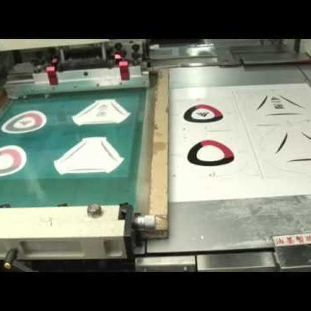 The making of the World Cup Jabulani Ball: The Movie