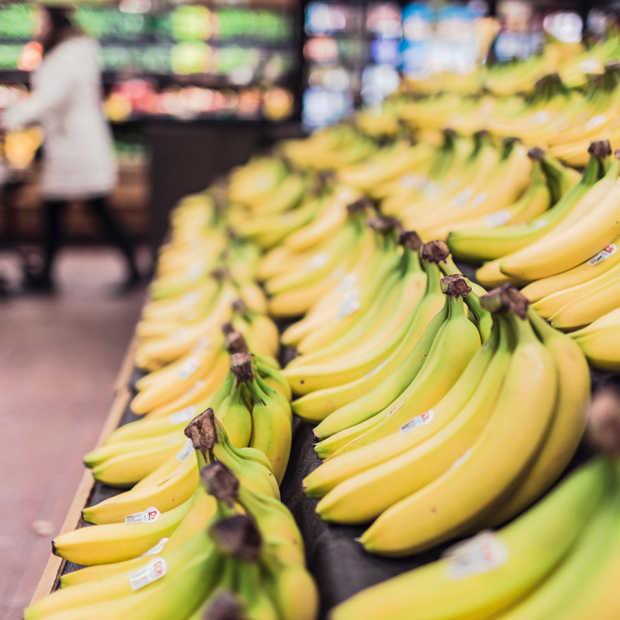 Chiquita en Snapchat komen met speciale banaan-Lenses