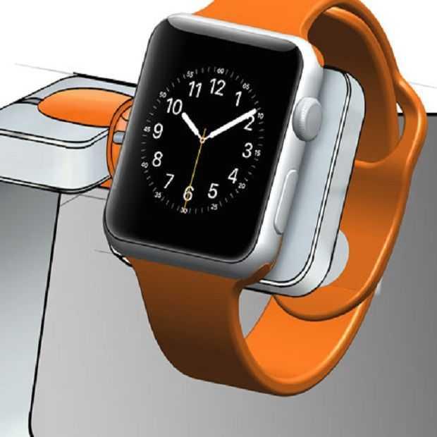 CES 2015: Eerste accessoire voor Apple Watch