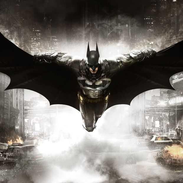Batman: Arkham Knight wil nét teveel